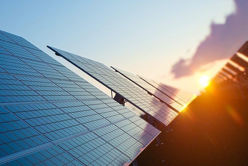 Solarplinto: basamento in C.A.V per il supporto a terra di pannelli fotovoltaici